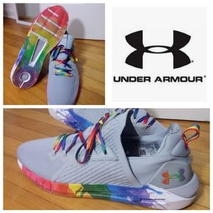 LE HOVR SLK EVO 'Pride' trainers